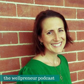 {e136} Practical Perfection with Kelly Exeter