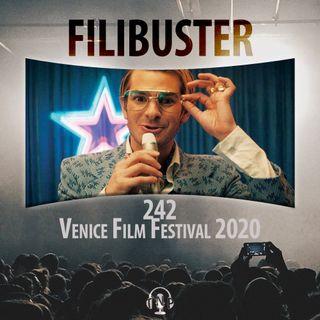 242 - Venice Film Festival 2020
