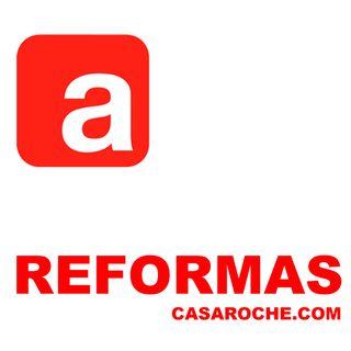 Reformas en Urbanización Roche - Casaroche