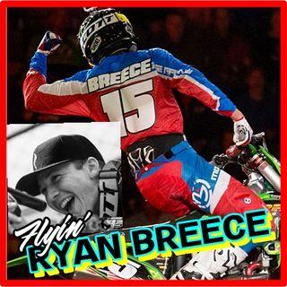 In the groove w/Ryan Breece