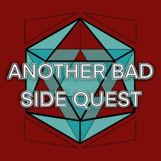 Episode 25: Is All Hope Gone? (Oasis Arc)