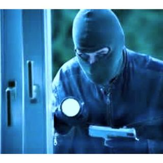 How To Survive A Home Invasion Part II