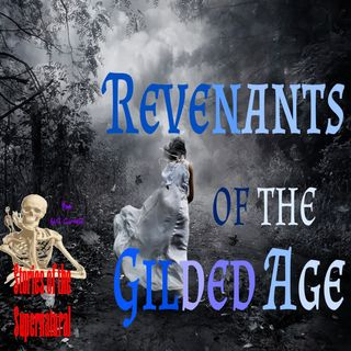 Revenants of the Gilded Age | Old Louisville by Moonlight | Podcast