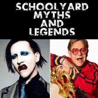 Schoolyard Myths and Legends
