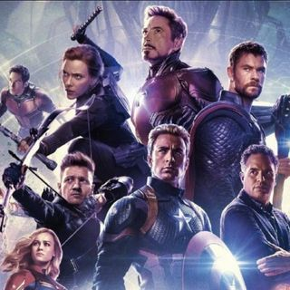 POP-UP NEWS: Avengers 5: chi sarà il nuovo regista?