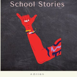 Episodio 1 - School Stories , The Bad Moments