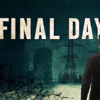 William R. ForstchenThe Final Day