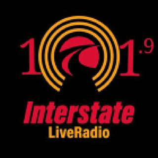 101.9 Interstate Live Radio with Alana Sanders