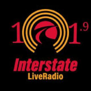 101.9 Interstate Live Radio with Alana Sanders