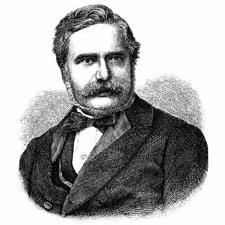 Max von Pettenkofer, Mediziner (Geburtstag 03.12.1818)