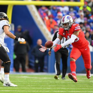 C1 BUF- Position Preview - Linebacker