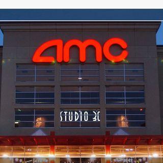 Episode 1 - Cines AMC a Punto  De La Bancarrota