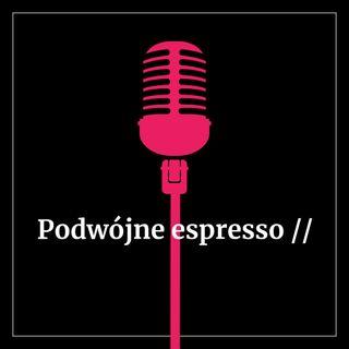 Podwójne espresso//