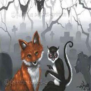 The Fox & The Monkey