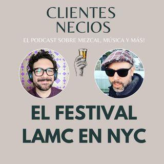 Latin American Music Conferece