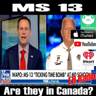 Morning moment MS13 invading schools could it happen here? June 25 2018
