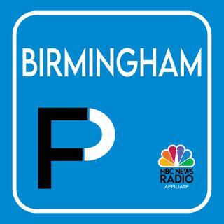 Front Page Birmingham