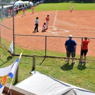 Nova Scotia 13U AAA Baseball Interviews