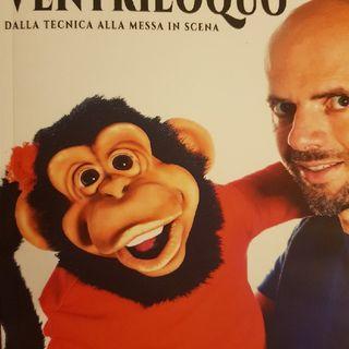 Come Fare Il Ventriloquo Di Nicola Pesaresi: Animatronic