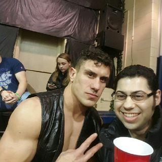 Talk Wrestling Live EP 1 Spreaker