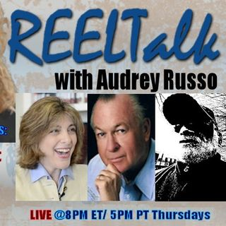 REELTalk: Author of The Red Thread Diana West, Major General Paul Vallely of Stand Up America and White Guy