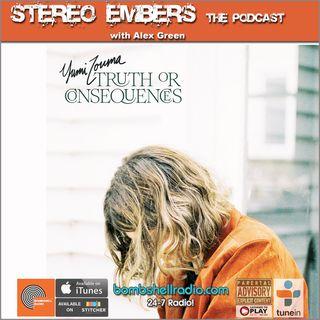 Stereo Embers The Podcast : Christie Simpson (Yumi Zouma)