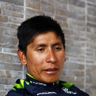 Nairo Quintana Tour de Francia 2015