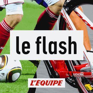 Le flash sports du 29 mai 2020