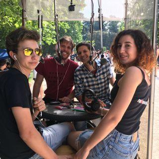 #RadioCity2018 Eugenio in Via Di Gioia