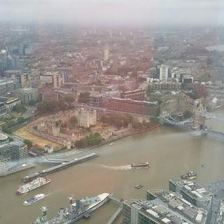 Cuarto día en Londres