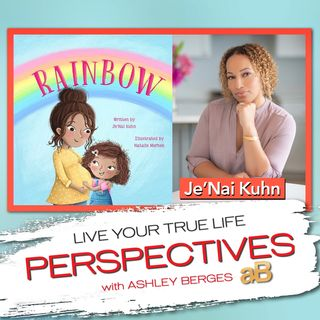 Finding the Rainbow After the Loss of an Infant [Ep. 684]