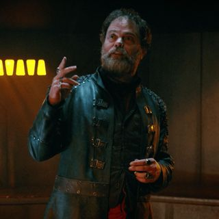 23. Star Trek: Discovery 1x05 - Choose Your Pain
