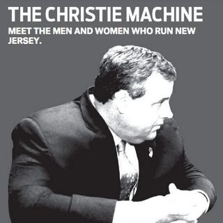 CURRENT > Chris Christie and TNR