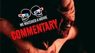 HELLRAISER INFERNO Full Movie Commentary