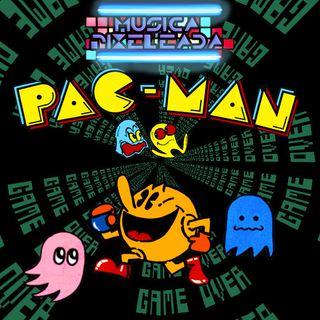 Pac-Man (Arcade)