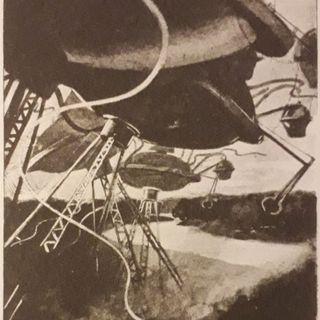 La guerra dei mondi (H. G. Wells)