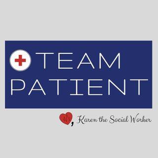 Ep 3. Team Patient - Medicare Open Enrollment 2019