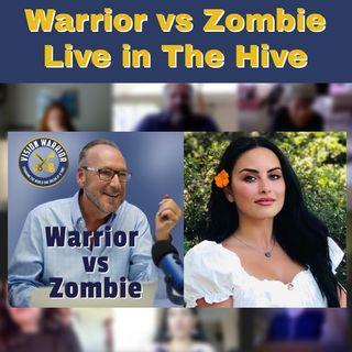 Warrior vs Zombie Episode 46 with Lynn Kristensen