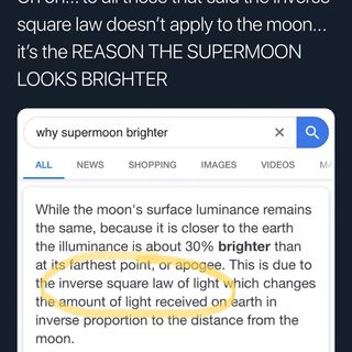 PART 1 DONNIE LIVE AT 5 Supermoon EXPLAINED — Live with physics department chairman