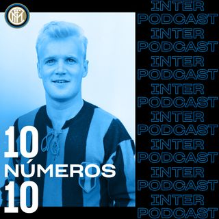 10 Números 10 - Lennart Skoglund