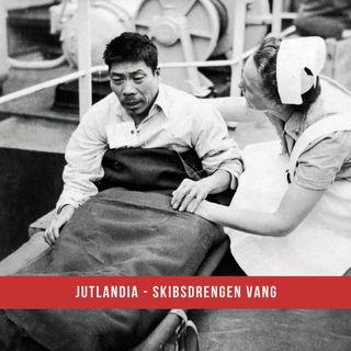 Jutlandia - Skibsdrengen Vang