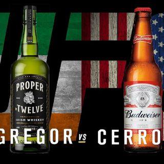 Huge UFC FIGHT NEWS!! Conor McGregor - Donald Cowboy Cerrone July 6th T-Mobile Arena Las Vegas