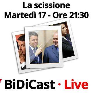 BiDiCast LIVE - La Scissione