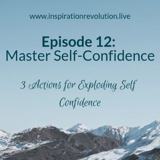 Ep12 - #1 Secret Ingredient for Success