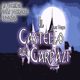 Audiolibro Il Castello dei Carpazi - Jules Verne