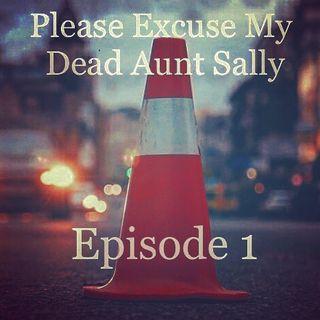 Episode 1 - Plastics