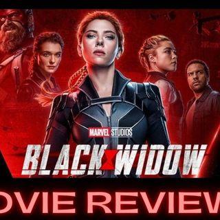 Black Widow Movie Review: We Spy Something Good! Scarlett Johansson | Florence Pugh | David Harbour
