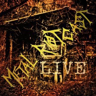 Metal RIOTcast LIVE - episode 25