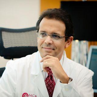 ¿Está empeorando el coronavirus en RD? El dr. Pedro Ureña lo explica (parte 1)