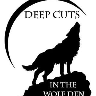 Deep Cuts with Monty Wolf